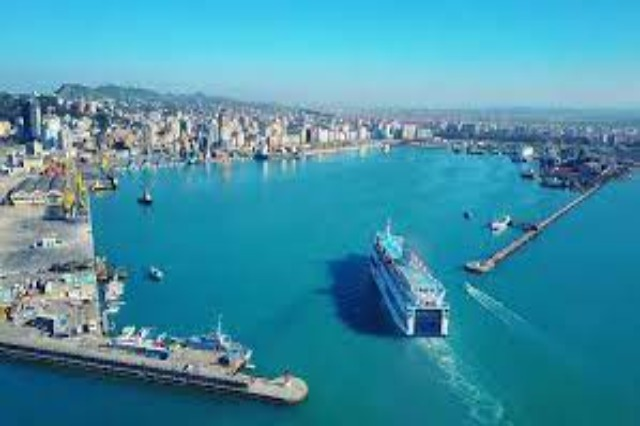 The Port of Durres, the first in the region to become a member of the most important port organization in Europe