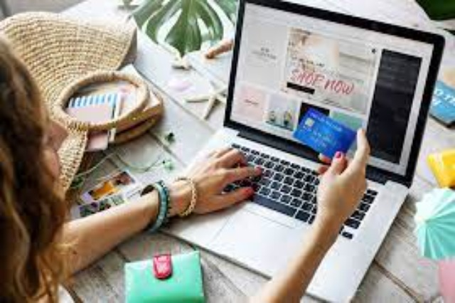 Electronic commerce, only 5% of online products are Albanian