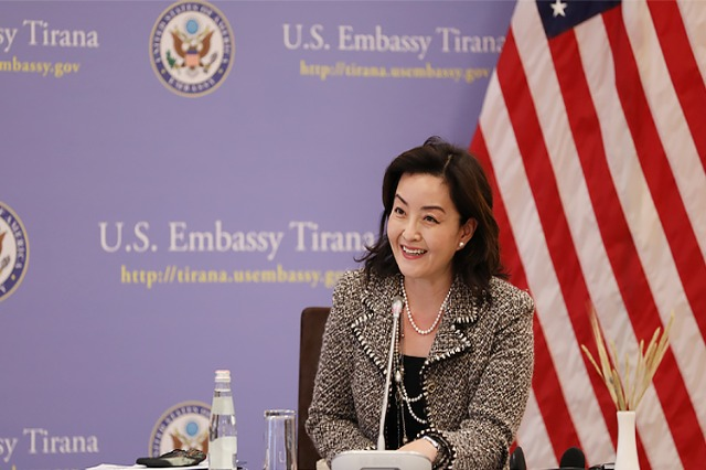 """""""Investigate electoral crime"""", Ambassador Kim: US strongly support the call of the Chief Prosecutor, no one is above the law"""
