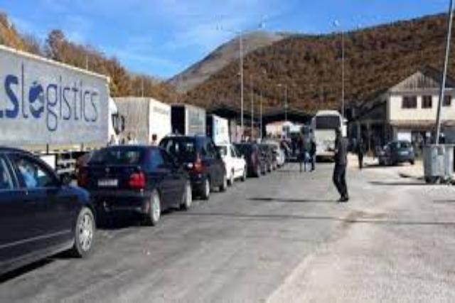 Greece has postponed until April 26 the deadline for blocking the border crossing point of Kapshtica