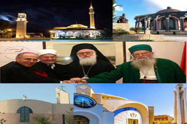 La tolleranza tra le religioni in Albania