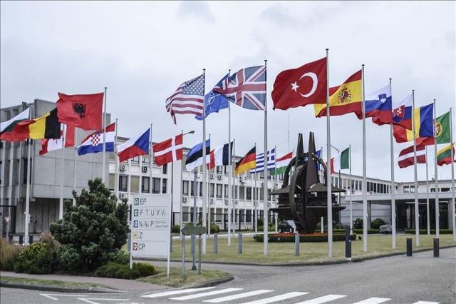 US-Botschaft /12. Jahrestag der Mitgliedschaft Albaniens in der NATO