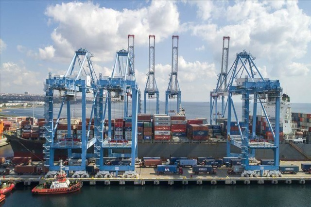 Exports of Albanian goods to China underwent a boom during first quarter of 2021