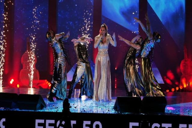 Eurovisione con spettatori, i Paesi Bassi consentono la partecipazione di 3500 persone