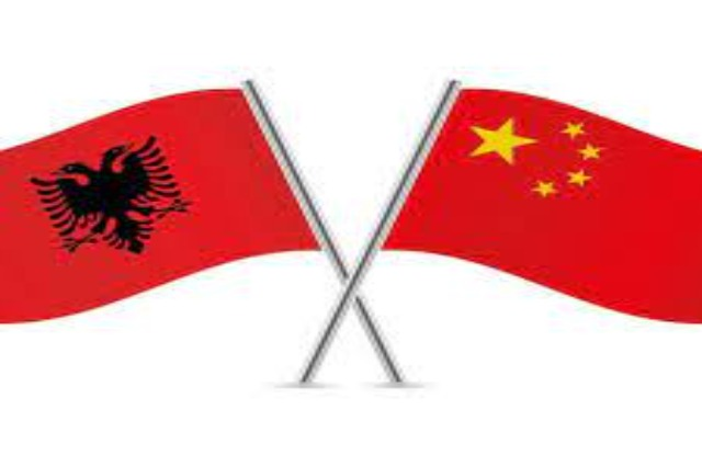 """Albania and China aim to intensify cooperation"""
