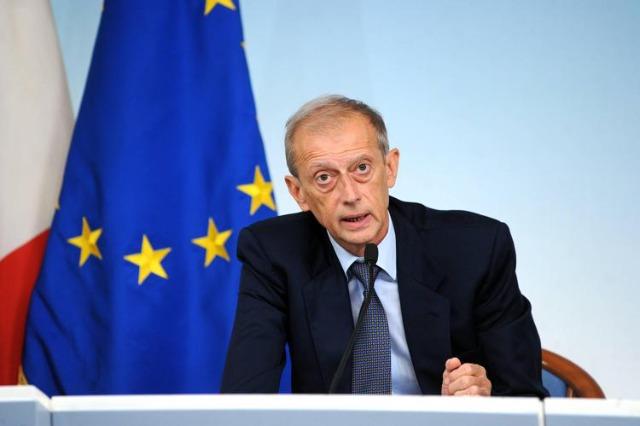 Fassino, dall'Italia forte sostegno all'integrazione nell'Ue