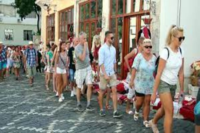 Albania expects a huge influx of foreign visitors