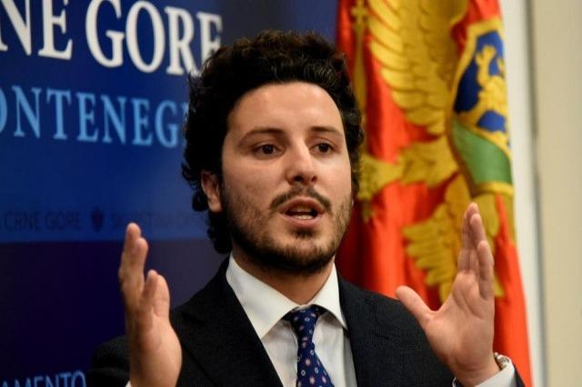 Abazović: Neće biti pravde dok u zatvoru ne završe makar jedan sudija i jedan tužilac