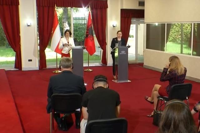 Xhacka poziva na ubrzanje članstva zemalja zapadnog Balkana u EU