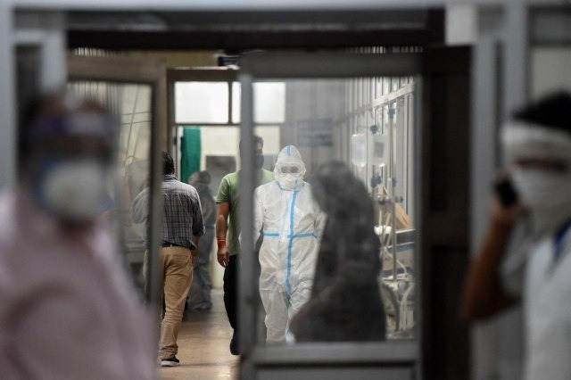 Rekordan broj novozaraženih i preminulih u Indiji