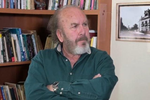 Der bekannte albanische Schauspieler, Guljelm Radoja ist an  Covid-Infektion gestorben