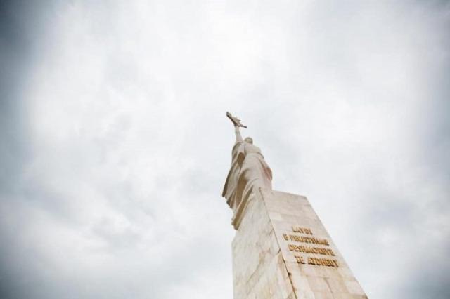 5 Maggio, Giornata dei Martiri della Nazione
