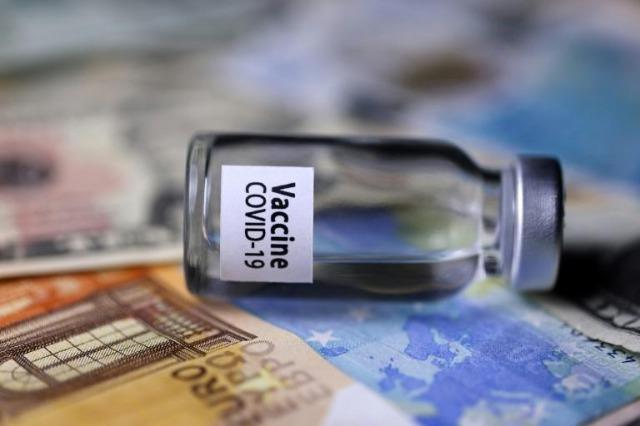Ministre de l'économie Denaj/ Covid: les chiffres sur le financement des vaccins