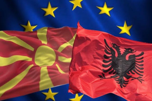 G 7, Arnavutluk ve Kuzey Makedonya ile müzakerelerin başlamasını destekliyor