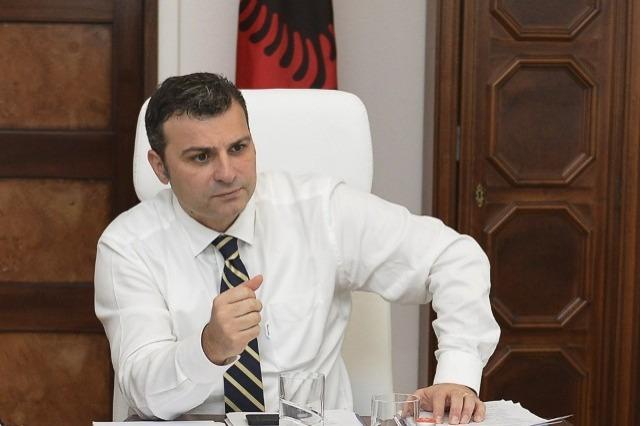 Sejko: '' Ekonomi iyileşiyor, toparlanma ritimleri hızlandı ''