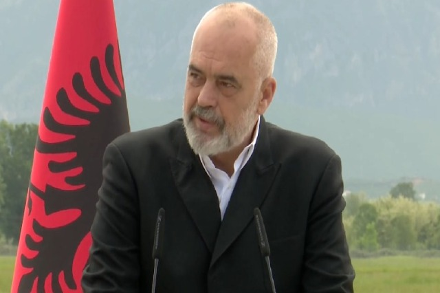 Rama has again extended his hand to the opposition and the DP for cooperation