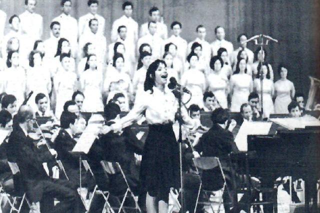 15e Festival de la chanson de Radio Tirana