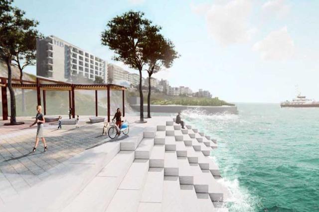Turistička Saranda, investicije su promenile još više izgled primorskog grada