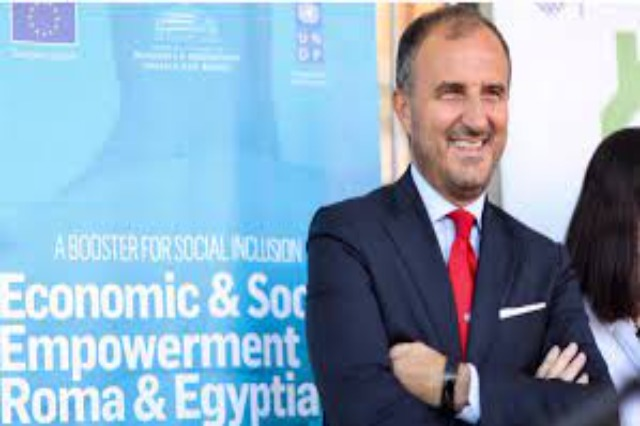Soreca: 40 million euros, in partnership with the EBRD, will be invested in tourism industry