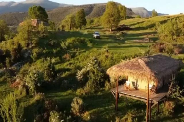 Ekološki resort švedskih investitora u Nivici priprema se da otvori svoja vrata ove turističke sezone