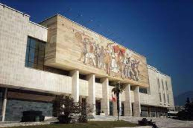 The National Historical Museum reopens to visitors