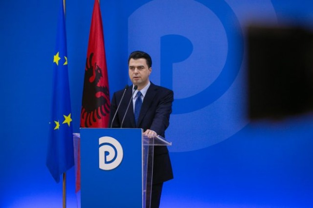 Die Demokratische Partei wird die  Wahlergebnisse vom 25. April nicht anerkennen