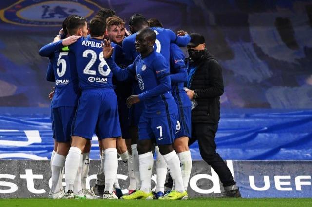 Čelsijev čas fudbala Realu – novo englesko finale LŠ