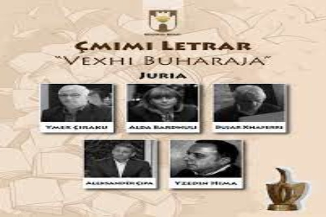 Literary contest held in Berati on 101st birth anniversary of the prominent erudite, poet, scholar, historian and translator Vexhi Buharaja