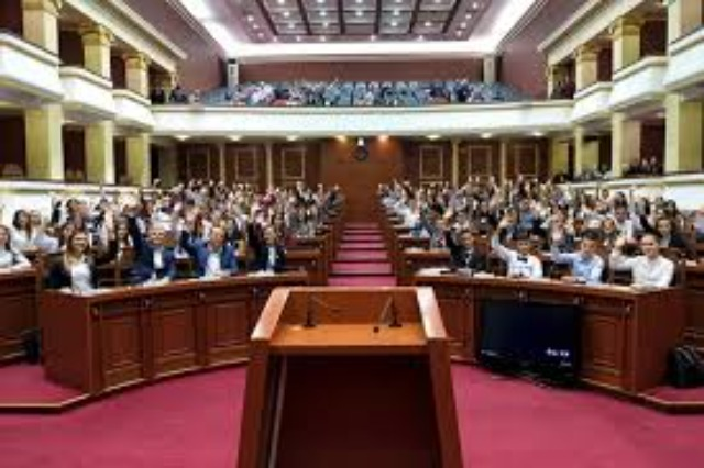 Parliament to convene today on discharge of President Ilir Meta