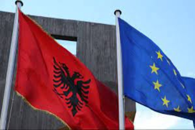 Media in Brussels: EC proposes First Albania-EU Intergovernmental Conference to be held in June