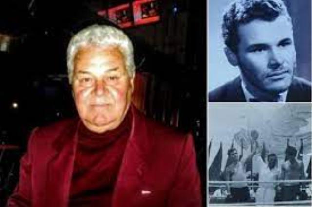 Ahmet Golemi, Albanian famous boxer passes away at 85