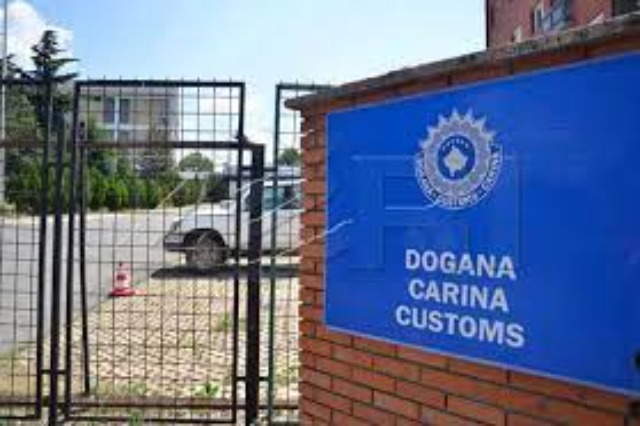 Meeting between the heads of Albania-Kosovo Customs: Simplification of customs procedures will facilitate trade between the two countries