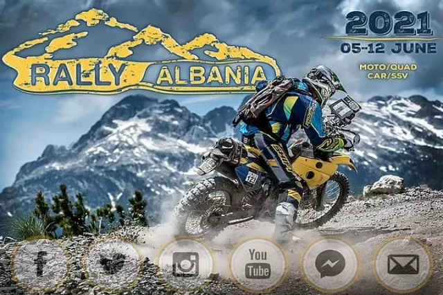 """The 17th edition of """"Rally Albania"""" / 'Boom' of requests this year, 300 teams from all over the world participate"""