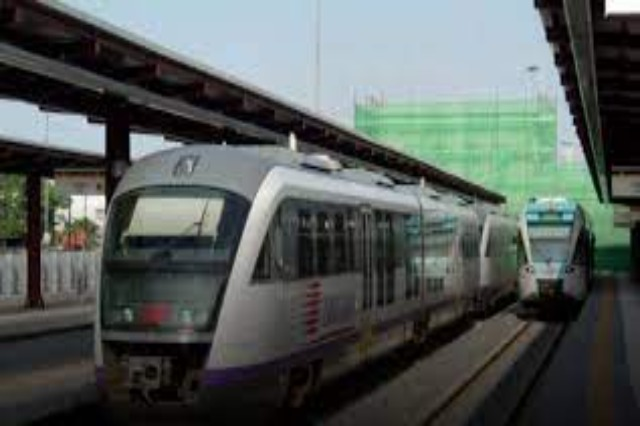 New railway line with a total length of about 130 km is underway and will connect Greece with Albania