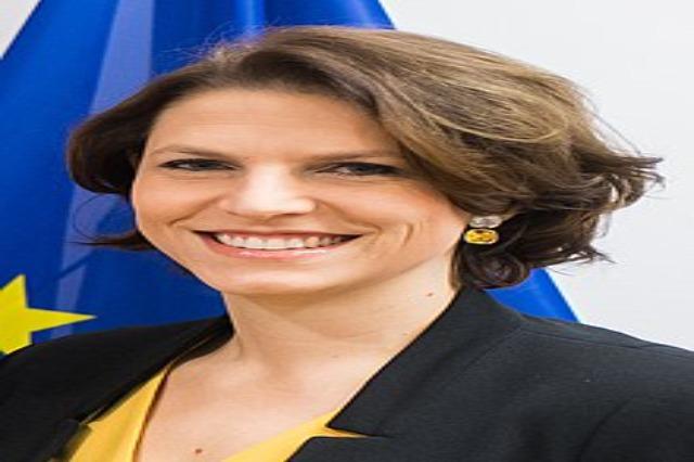 Balcani: ministra austriaca Edstadler, Albania e Nord Macedonia insieme nell'Ue  Skopje