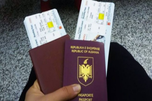 Western Balkans vaccinated citizens in their home countries will be able to travel to the European Union without restrictions