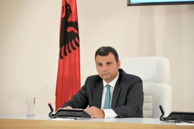 Gouverneur Sejko: Die albanische Wirtschaft erholt sich