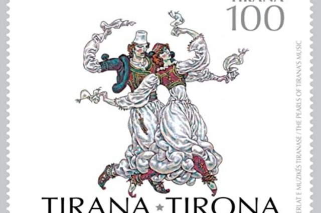 """""""Tirana 100"""", success in the international arena / British magazine""""Songline"""" ranks in the Top of the World"""