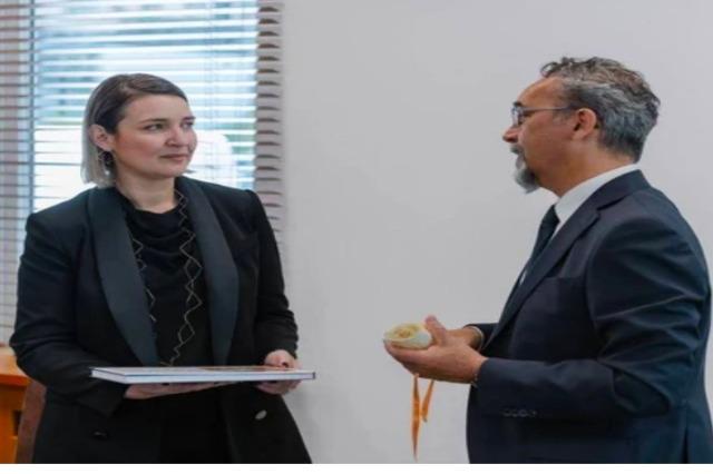 """Ferrara Fiere approda in Albania """"Esempio per eventi e cultura"""""""