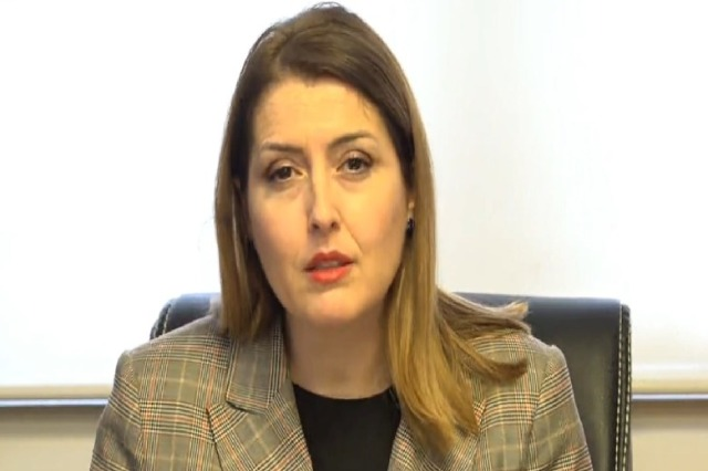 """""""We expect over 11 thousand doses from Pfizer during the week"""", Manastirliu: Albania is a country with a high rate of vaccinations!"""