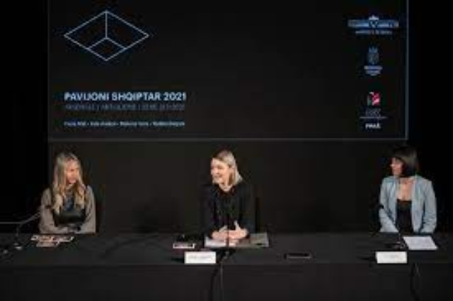 Albania at the Venice Biennale