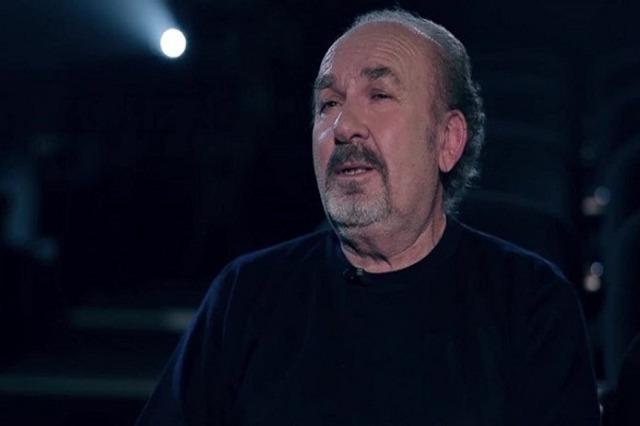 Aktör Guljelm Radoja