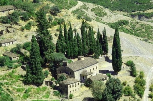 Crkva Svete Marije u Benje, spomenik kulture sa posebnim kulturno-istorijskim vrednostima