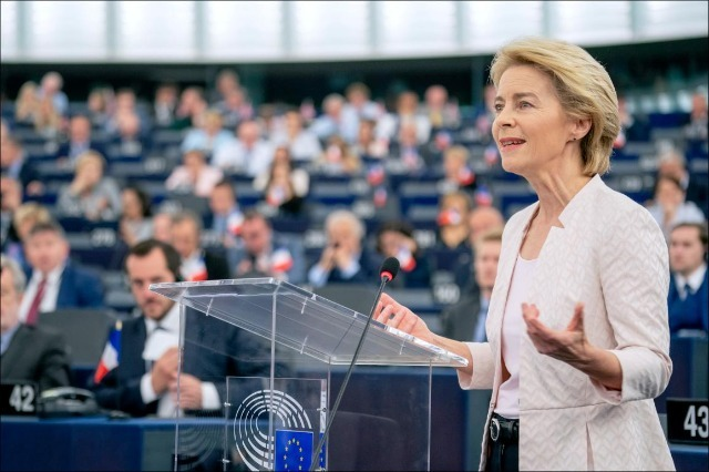 Ursula von der Leyen : L'avenir des Balkans occidentaux, c'est l'Union européenne