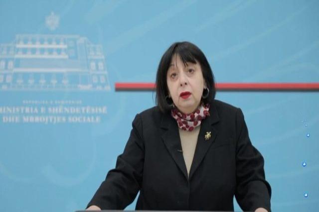 Albanija će vakcinisati tinejdžere sa Pfizerom