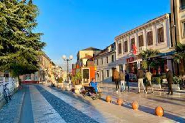 Albanien öffnet seine Grenzen für Touristen/Keine Einreisebeschränkungen