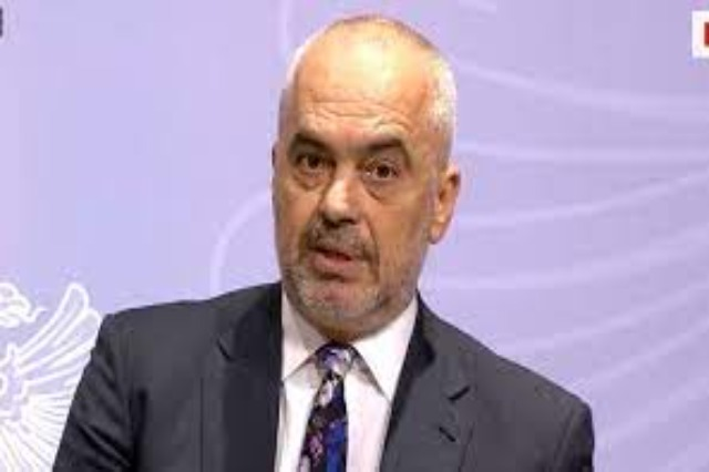 Prime Minister Rama is paying an official visit to Bulgaria on June 8 and 9