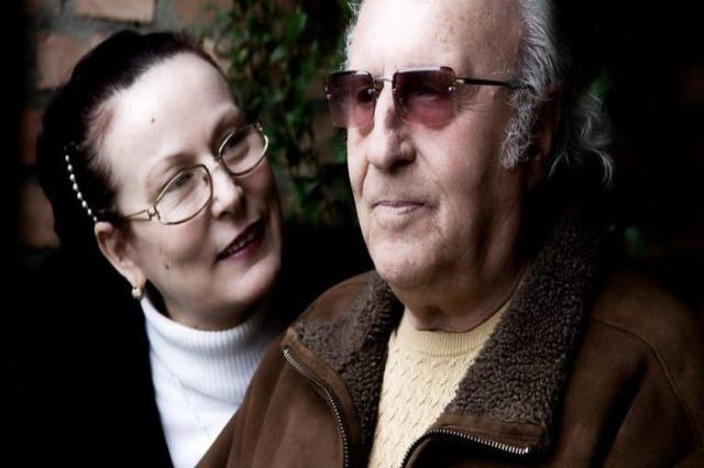 Umetnost u crnom! Poznati glumac Pirro Mani preminuo je u 89. godini