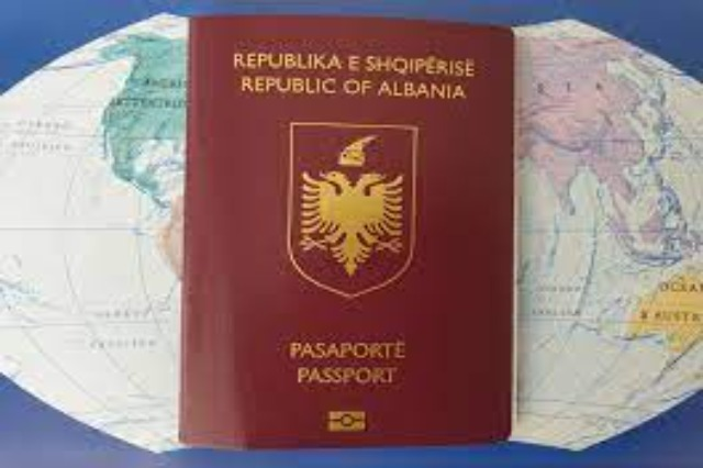 Passport application of Albanian emigrants, 6 new offices to be opened in namely in Abu Dhabi; Beijing; Ottawa; Canberra; Brazil and Bucharest.