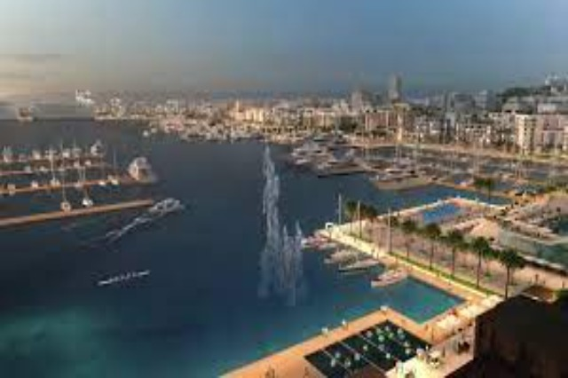 Government approves decision that paves the way for the implementation of Emaar's project by the UAE to build a yacht port and luxury buildings in Durres